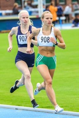Filippa Ramberg - 1500 meter - 1:a - 5.01,51