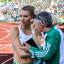 Victoria Almerén Hansson längd