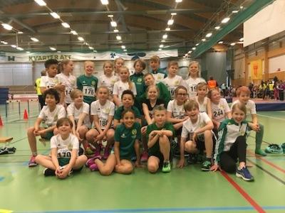Vår vinnande 2006:5-grupp