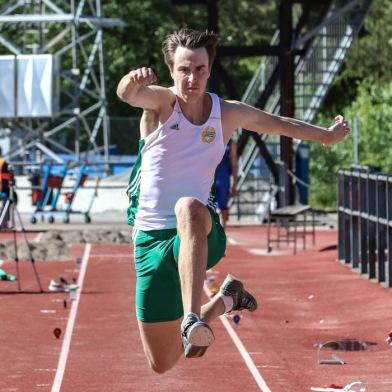 Erik Ehrlin - tresteg - 1:a - 5.49
