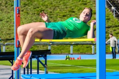 Maja McCarthy - Höjd - 1.46 - 2:a