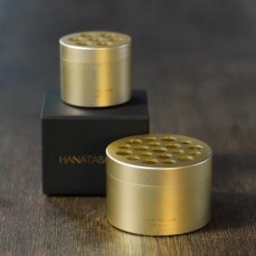 Hanataba Champagnegold - Hanataba Champagnegold