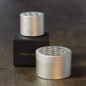 Hanataba Pearly Silver - Hanataba Pearly Silver