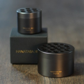 Hanataba Pitch Black -