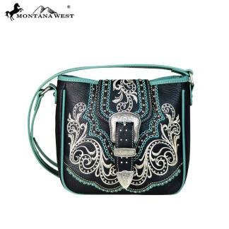 Crossbody handbag mönstrad - Crossbody handbag mönstrad