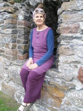 Ingela Nyström, Samtalsterapeut, Symbolpedagog och Storyteller i Göteborg