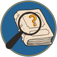 korrekturläsning eller språkgranskning, korrekturläsare, språkgranskare