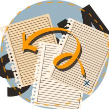 syftningsfel med som, störande språkfel, klarspråk, skriv tydlig text