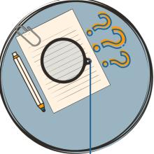undanhålla information, dölja aktören, subjekt, passiv, particip, nominalisering, perspektiv, vinkla information, skriva