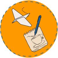 Kom igång med texten, bota skrivkramp, korrekturläsning, online, svenska, c-uppsats, bokmanus, korrekturläsare, hjälp, kandidatuppsats, examensarbete, språkgranskning, språkgranskare