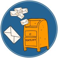 Kontakta textlyft. Språkfrågor, korrekturläsning svenska texter online, språkgranskning bokmanus, textgranskning uppsats, textproduktion, redigering