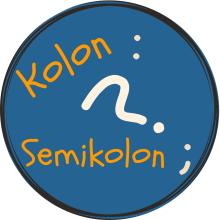 kolon eller semikolon? när kolon, när semikolon, ; eller :?, korrekturläsning, språkgranskning, online