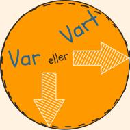 Var eller vart, till eller tills, hjälp, online, språkgranskning, korrekturläsning