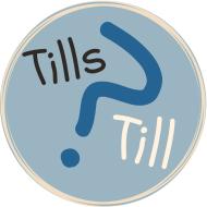 till eller tills?, kolon eller semikolon, : eller ;, korrekturläsare, språkgranskning, svenska. online