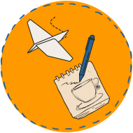 kom igång med texten, bota skrivkramp, dem eller dem? de/dem/dom, språkgranskning, korrekturläsning, bokmanus, c-uppsats