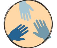 Till hands eller till handa? Textlyft, språkfrågor