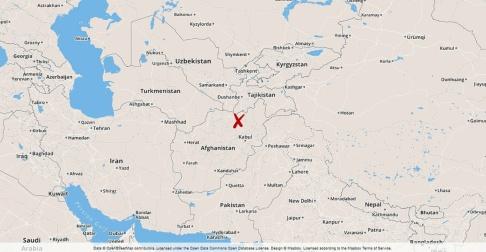 Foto: /TT Flera barn har dödats i lufträder i afghanska Kunduz.