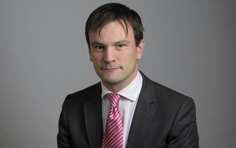 HENRIK MONTGOMERY / TT Gustaf Hoffstedt, generalsekreterare för Branschföreningen för Onlinespel.