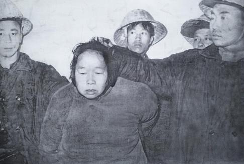 Leif R Jansson/TT En ny kinesisk satsning väcker onda minnen från kulturrevolutionen. Arkivbild från ett museum.