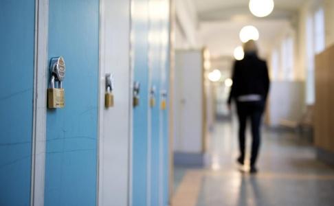JESSICA GOW / TT En gymnasieskola i Lund har JO-anmälts av facket efter att ledningen uppmanat anställda att inte prata med medier. Arkivbild.