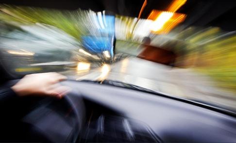 Gorm Kallestad/NTB/TT Mannen har vid flera tillfällen gripits för olovlig körning och rattfylleri. Arkivbild.