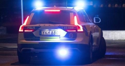 Johan Nilsson/TT Polisen utreder ett misstänkt mord efter att kroppsdelar hittats i Stockholms skärgård. Arkivbild.