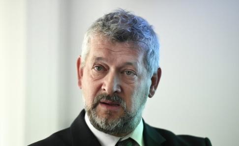 Pontus Lundahl/TT Nils Öberg. Arkivbild.