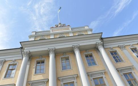 Jonas Ekströmer/ TT Utrikesdepartementet kan inte bekräfta gripandet men undersöker ärendet närmare. Arkivbild.