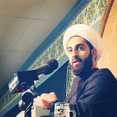 Foto: Imam Tahwidi på Facebook.