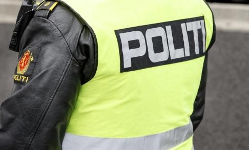 Gorm Kallestad/AP/TT Polisen skickar hem alla elever i Rana kommun efter ett hot. Arkivbild.