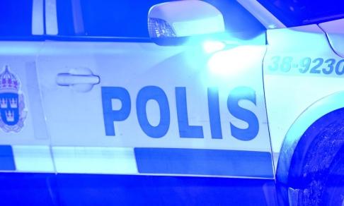 Fredrik Sandberg/TT En kvinna misstänks ha blivit våldtagen på en krog i Malmö. Arkivbild.
