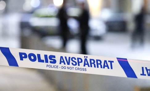 Johan Nilsson/TT En man har hittats skottskadad i Södertälje. En förundersökning om försök till mord är inledd. Arkivbild.
