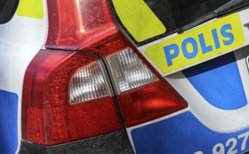 Johan Nilsson/TT Polisen har gripit en man som misstänks för att ha våldtagit en kvinna under ett hemtjänstbesök. Arkivbild.