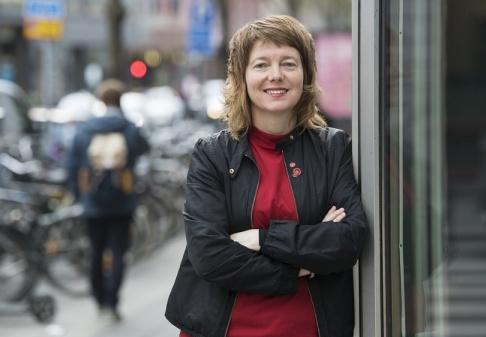 Fredrik Sandberg/TT Vänsterpartiets EU-parlamentariker Malin Björk har tagit ut drygt en miljon kronor i traktamenten i Bryssel trots att hon är skriven i staden.