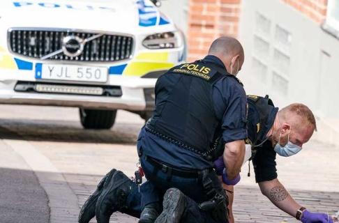 Foto: TT Nyhetsbyrån.