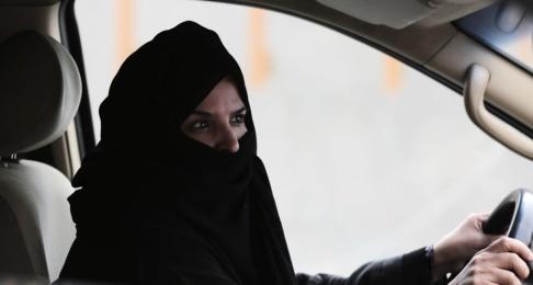 Hasan Jamali/AP/TT Många av de kvinnliga aktivister som i fjol greps i Saudiarabien kämpade för att kvinnlig bilkörning skulle bli lagligt i det ärkekonservativa kungadömet.