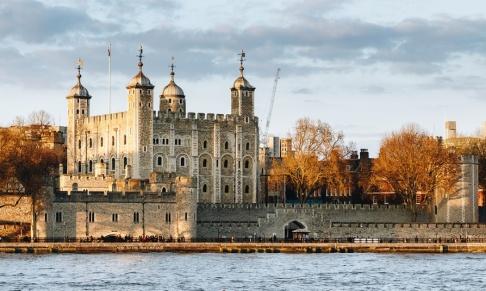 AP/TT Towern i London. Arkivbild.