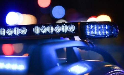 Johan Nilsson/TT Polisen larmades till ett hotell i Stockholm efter att en kvinna larmat om att hon blivit våldtagen under natten mot lördag. Arkivbild.