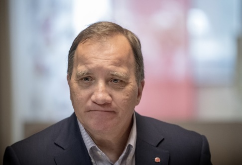 Björn Larsson Rosvall/TT