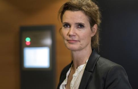 """Thomas Johansson/TT Kammaråklagare Stina Lundqvist utreder fler fall av misstänkta insulinförgiftningar. Efter att hon i förra veckan gick ut i programmet """"Efterlyst"""" och berättade om utredningen har flera anhöriga hört av sig om misstänkta händelser. Arkivbild."""