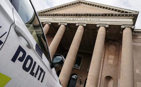 Johan Nilsson/TT En 64-årig kvinna åtalas i Köpenhamn, misstänkt för att ha svindlat sin arbetsgivare på 168 miljoner kronor. Arkivbild.