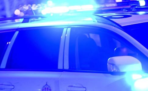 Fredrik Sandberg/TT En man har anhållits efter ett knivdåd i Haninge söder om Stockholm. Arkivbild.