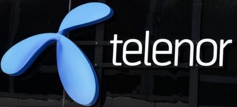 Bertil Ericson/TT Kunder har haft problem med Telenors nät. Arkivbild.