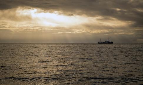 Rene Rossignaud/AP/TT Över 160 migranter har räddats av Maltas och Italiens flottor. Arkivbild.