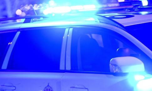 Fredrik Sandberg/TT Två personer har gripits efter att en 19-årig man i Västerås blivit knivskuren. Arkivbild