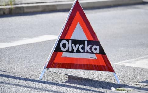 Johan Nilsson/TT En man i 60-årsåldern har avlidit i en bilolycka i Avesta kommun vid lunchtid på lördagen. Arkivbild.