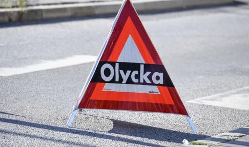 Johan Nilsson/TT En MC-förare omkom vid en trafikolycka i Örebro. Arkivbild