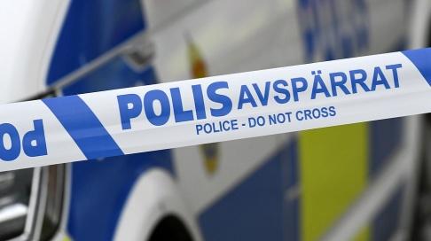 Johan Nilsson/TT En man har anhållits för mordförsök utanför Luleå. Arkivbild.