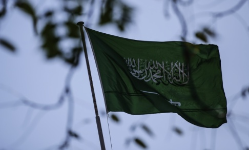 Emrah Gurel Den saudiske pojke som riskerade dödsstraff kommer inte att avrättas, enligt företrädare för saudiska regimen. Arkivbild.
