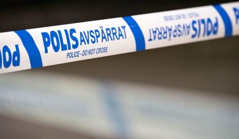 Johan Nilsson/TT En ung man misstänks ha kidnappats i Stockholm under helgen. Arkivbild.
